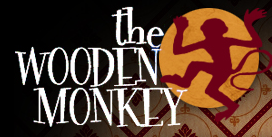 The Wooden Monkey